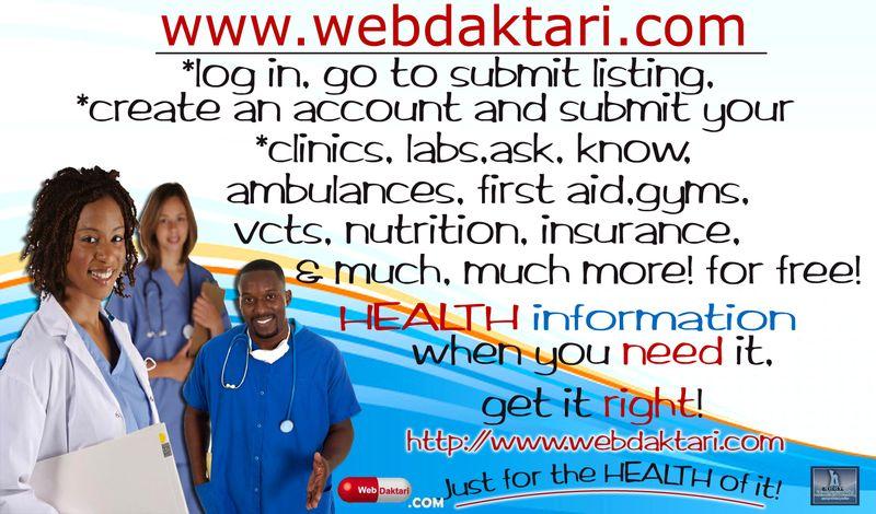 Webdaktari launch2